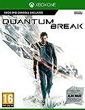 Quantum Break [Importación Francesa]