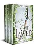 Sherwood Outlaws: The Complete Series: Sherwood Outlaws Books 1 - 3