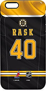 Skinit Pro Phone Case for iPhone 6 - Officially Licensed NHL Players Boston Bruins #40 Tuuka Rask Design