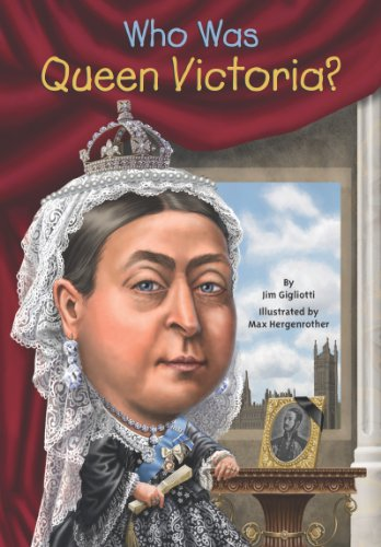 Who Was Queen Victoria? (Who Was?) - Kindle edition by Gigliotti, Jim, Who  HQ, Hergenrother, Max. Children Kindle eBooks @ Amazon.com.