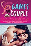 sex games for couple: spice up your life as a couple with erotic games; role play games; toys and many other dirty games to change your normal routine and increase intimacy in the couple relationship