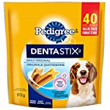Pedigree Dentastix Oral Care Treats for Dogs - Original - Medium - 40