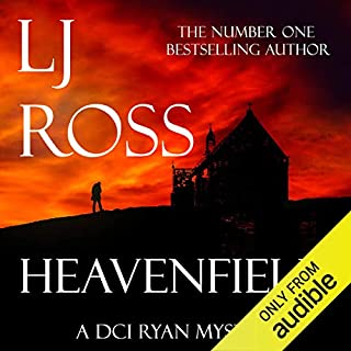 Heavenfield cover art