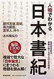 人物でわかる日本書紀: 歴代天皇、后妃、有力豪族、渡来人、神々