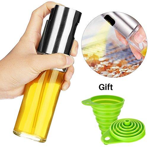 Boilss Oil Sprayer, 100ml, transparent