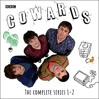 Cowards - The Complete Series 1-2