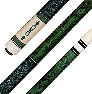 Pechauer JP04-Q Pool cue with Adjustable Weight and Free Soft case