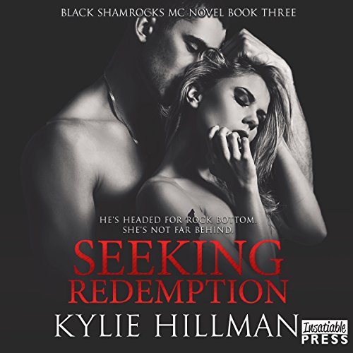 Couverture de Seeking Redemption