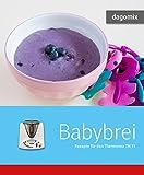 Babybrei Rezepte für den Thermomix TM31