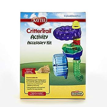 kaytee hamster cage accessories