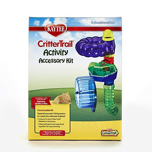 Kaytee CritterTrail Accessory 3 Activity