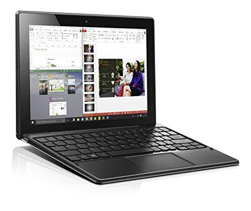 Lenovo Miix 310 (10,1 Zoll) Tablet inkl. AccuType Tastatur und Windows 10 - 6