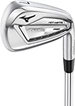 Mizuno JPX919 Hot Metal Pro Irons (RH, Steel, Stiff, 4-GW)