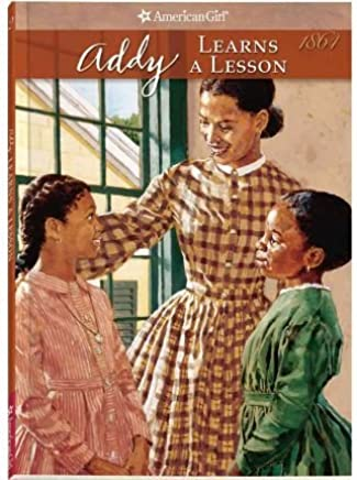 [(Addy Learns a Lesson )] [Author: Connie Porter] [Jun-1997]