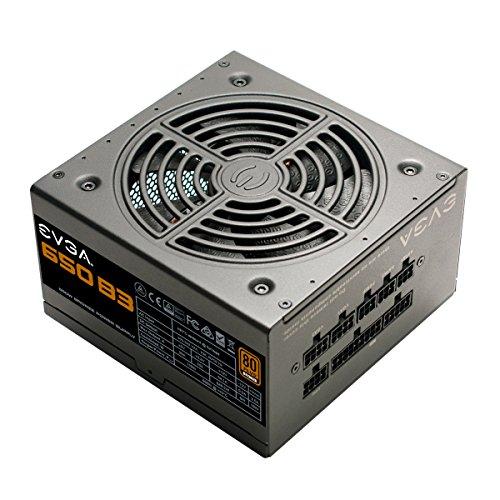 Build My PC, PC Builder, EVGA 220-B3-0650-V1