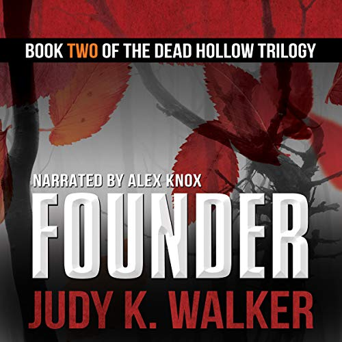 Founder audiobook cover art