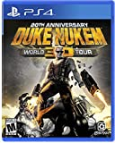 Duke Nukem 3D - 20th Anniversary World Tour (Import Game)...