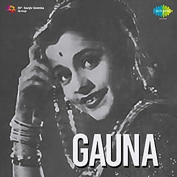 Gauna (Original Motion Picture Soundtrack)