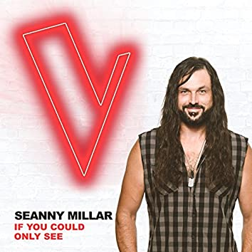 If You Could Only See (The Voice Australia 2018 Performance / Live)