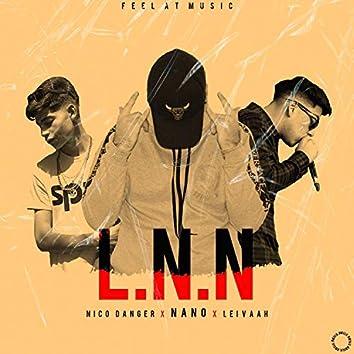 L.N.N (feat. Levaah & Nico Danger)