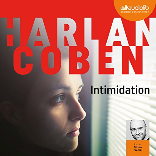 Intimidation [French Version] audiobook cover art