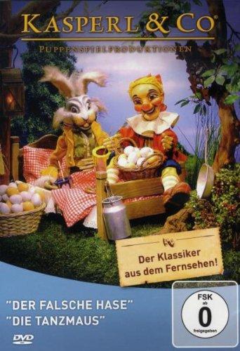 Kasperl & Co. - Folgen 3 & 4 Der falsche Hase / Die Tanzmaus