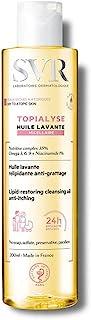 Svr Topialyse Huile Lavante Micellaire - 200 ml