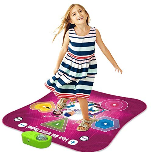 Amazing Deal ZLWPH Music Dance Carpet Children's Toys 1-3-6 Years Old Children's Early Education Puz...