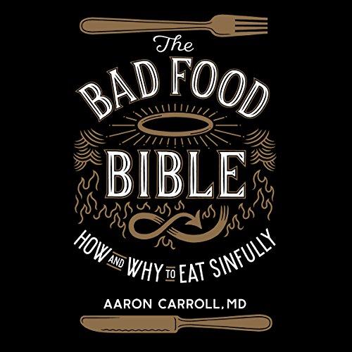 The Bad Food Bible Titelbild