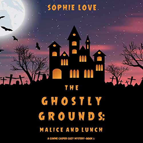 The Ghostly Grounds: Malice and Lunch Titelbild