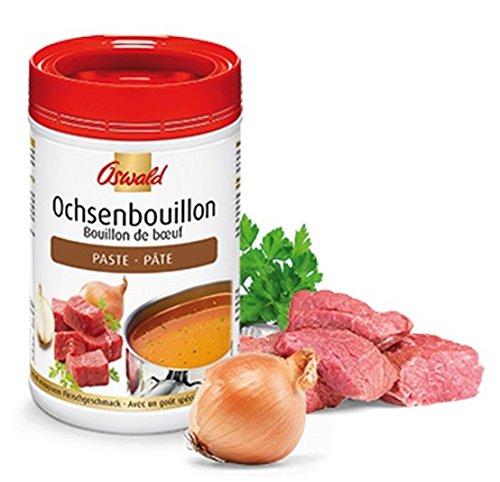 Oswald Ochsenbouillon spezial, 1er Pack (1 x 600 g)