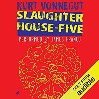 Slaughterhouse-Five Titelbild