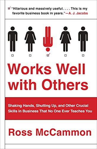 Works Well with Others: Shaking ...