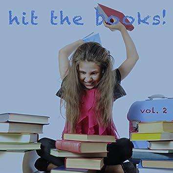 Hit the Books! Vol. 2