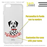 Funnytech® Coque pour Motorola Moto Z2 Play l Housse TPU Silicone [Design Exclusif, Impression...