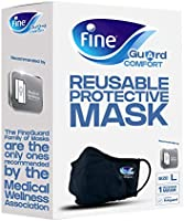 Stay safe with Fine Masks - 50% off