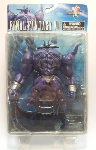 Kotobukiya FInal Fantasy VIII Monster Collection Iron Giant Action Figure #44