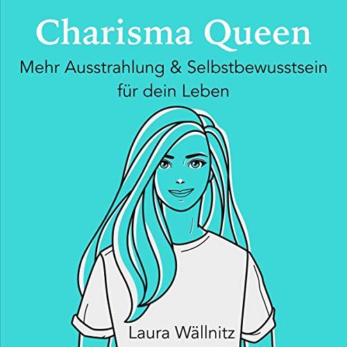 Charisma Queen Titelbild