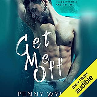 Get Me Off audiobook cover art