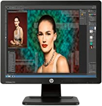 HP ProDisplay P17A 17-inch 5:4 LED Backlit Monitor