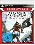 Assassin´s Creed 4 Black Flag PS3 [Importación alemana]
