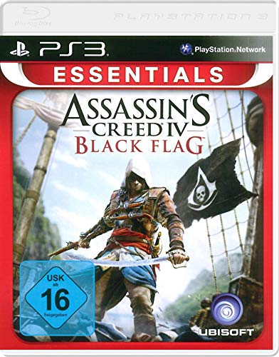 Assassin´s Creed 4 Black Flag PS3