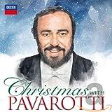 Christmas With Pavarotti - Various