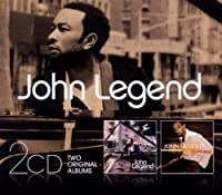 Once Again/Lifted by John Legend (2010-05-03)