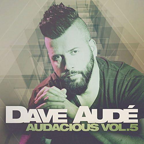 Dave Audé