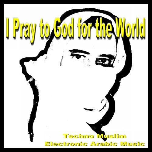 Techno Muslim