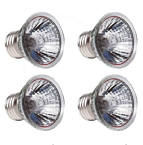 CTKcom 25W Halogen Basking Bulb