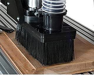 CNC Piranha Dust Boot