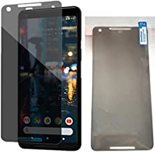 for Google Pixel 2XL Privacy Screen Protector - (1 Pack) Premium Screen Protectors Google Pixel 2 XL Protective Screen Soft Film
