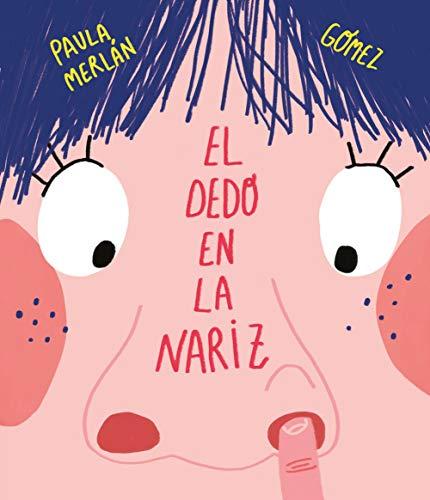 El dedo en la nariz (Español Somos8)